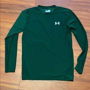 Men's XXL Under Armour heat gear compression shirt